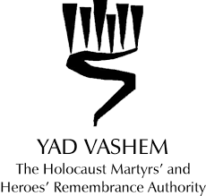yadvashemlogo